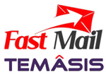Fastmail Temasis