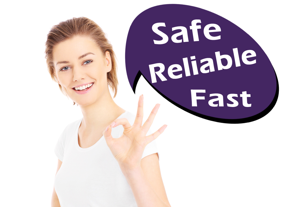 Temasis Safe, Reliable and Fast